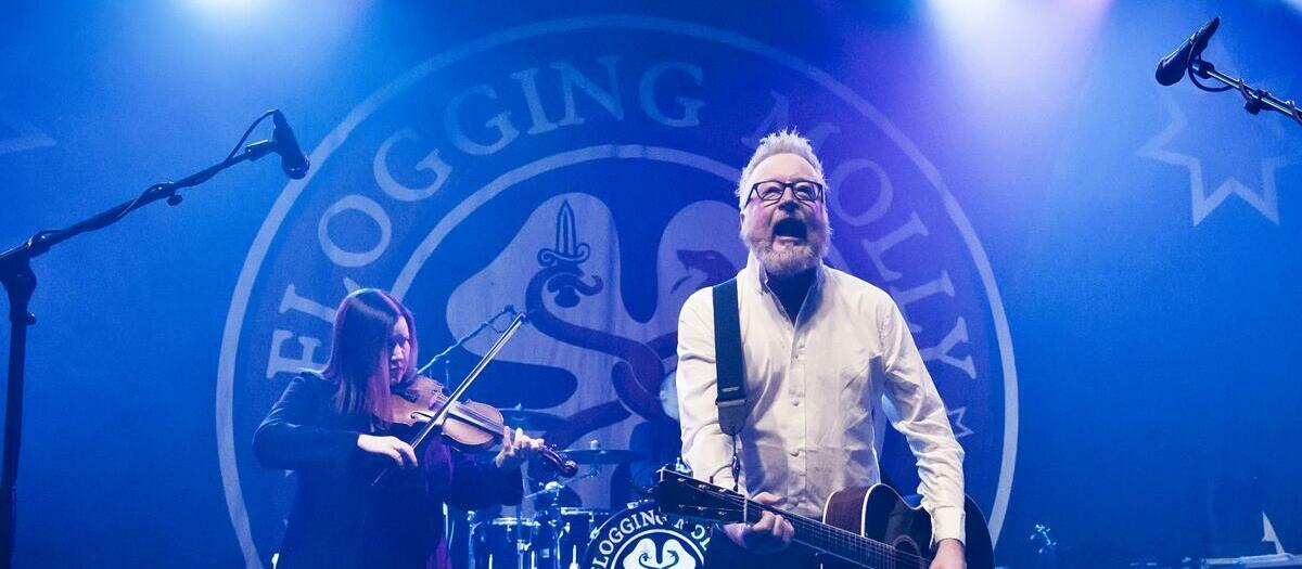 Flogging Molly Tickets
