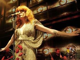 Florence + The Machine with Kamasi Washington