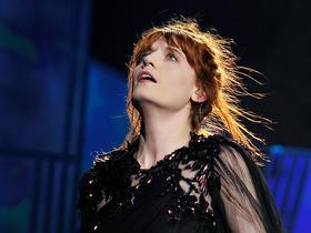 Florence + The Machine with Kamasi Washington