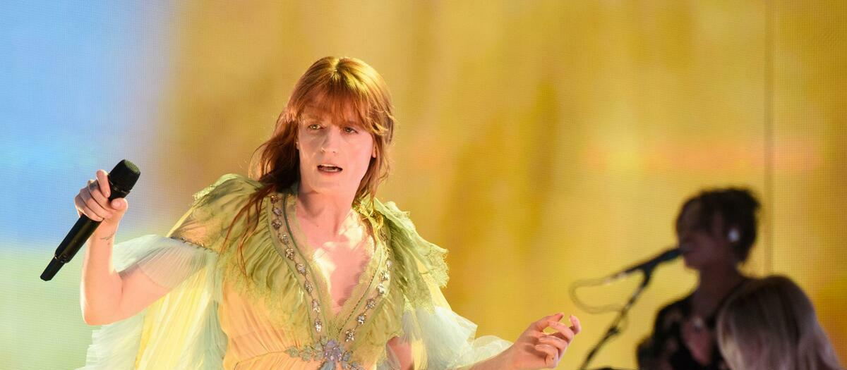 Florence + The Machine Tickets