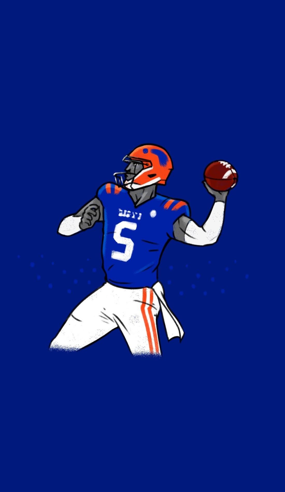 A Florida Gators Football live event