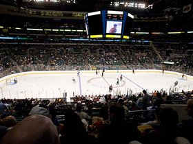 Florida Panthers at Columbus Blue Jackets