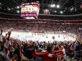 Florida Panthers at Anaheim Ducks