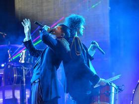For King & Country with Dave Barnes and Echosmith
