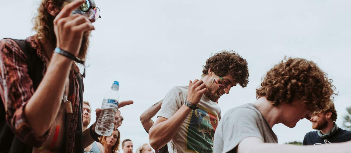 Forecastle Festival (Sunday Pass) with The 1975, Brockhampton, Clairo, and more