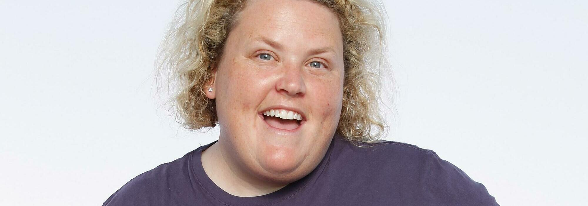 A Fortune Feimster live event