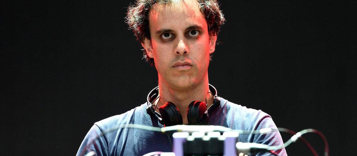 Four Tet Tickets