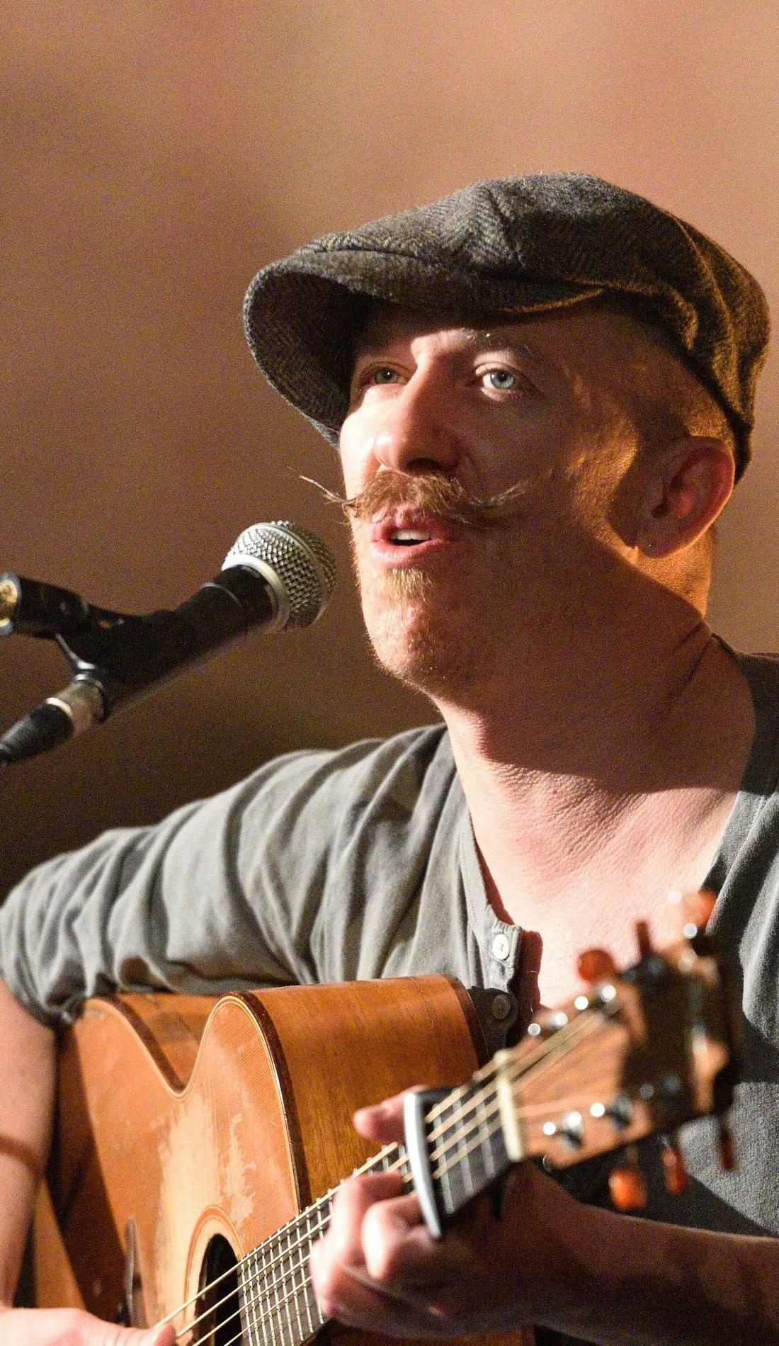 A Foy Vance live event