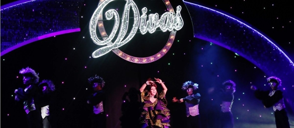 Frank Marino's Divas Tickets