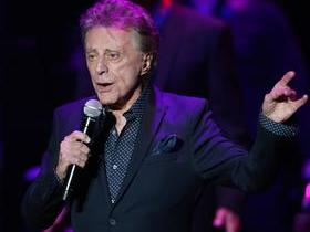 Frankie Valli with The Four Seasons