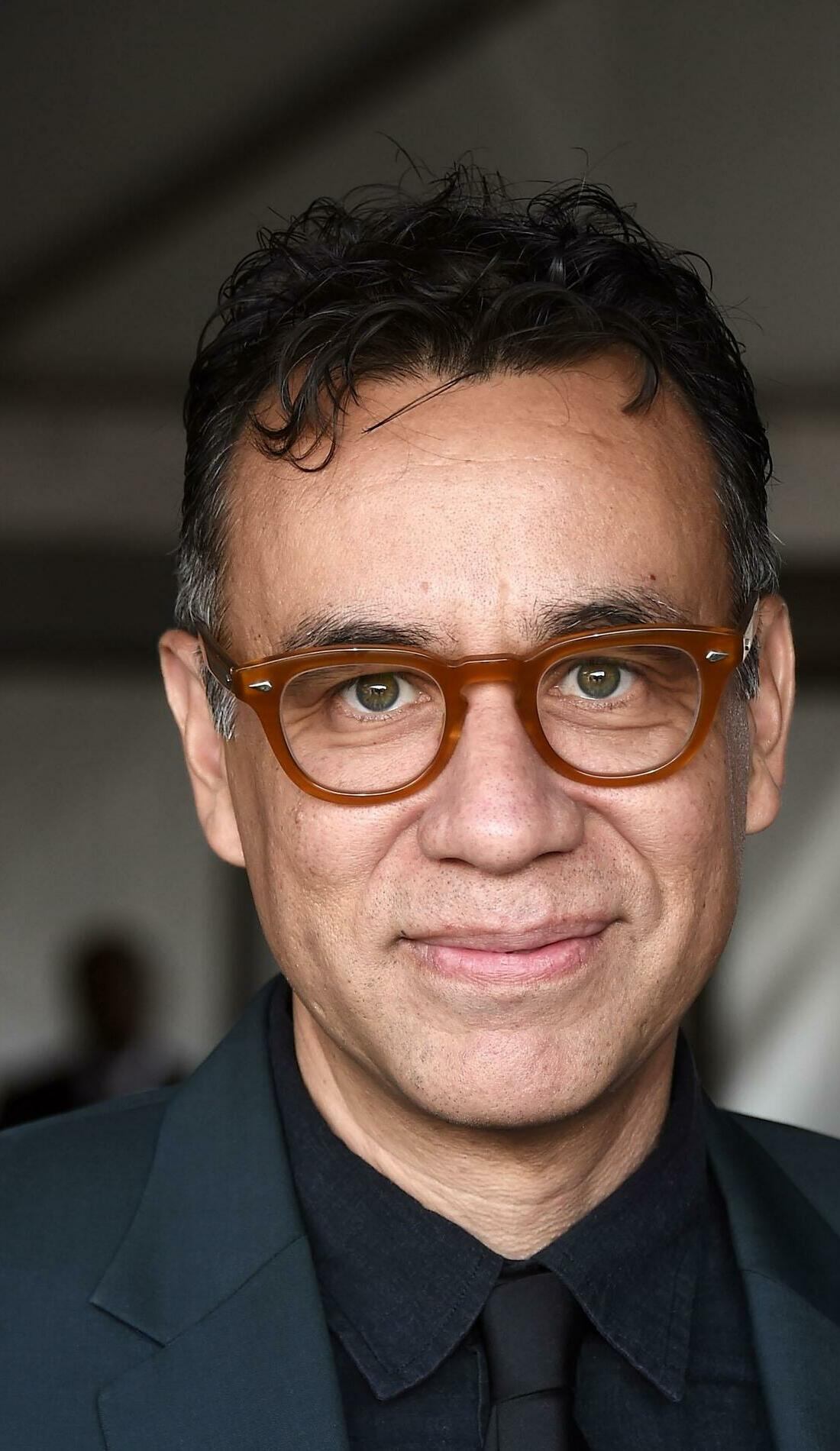 A Fred Armisen live event