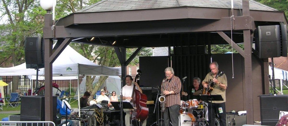 Freihofers Jazz Fesival Tickets