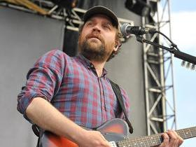 Frightened Rabbit with Wintersleep