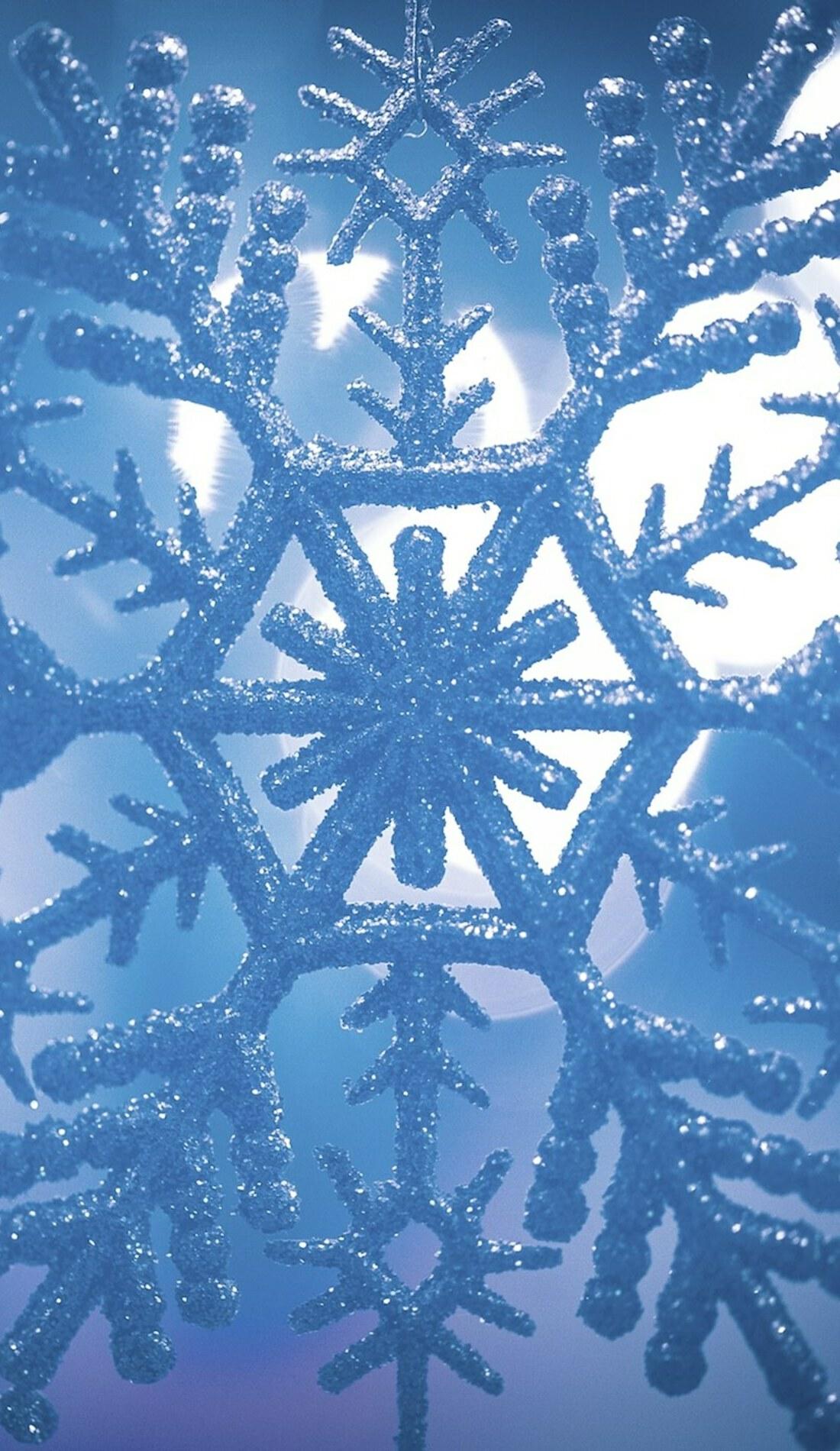 A Frozen live event