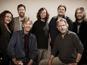 Projections with Furthur