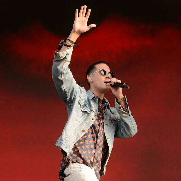 reputable site 8a063 5510f G-Eazy Concert Tickets and Tour Dates | SeatGeek