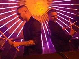Galantis with Oliver Heldens (18+)