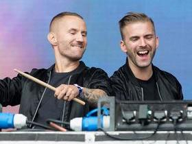 Galantis with Goldroom