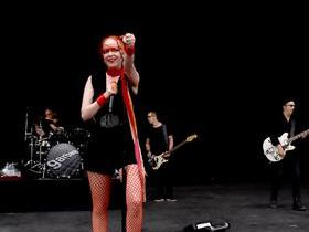 Garbage with Rituals Of Mine
