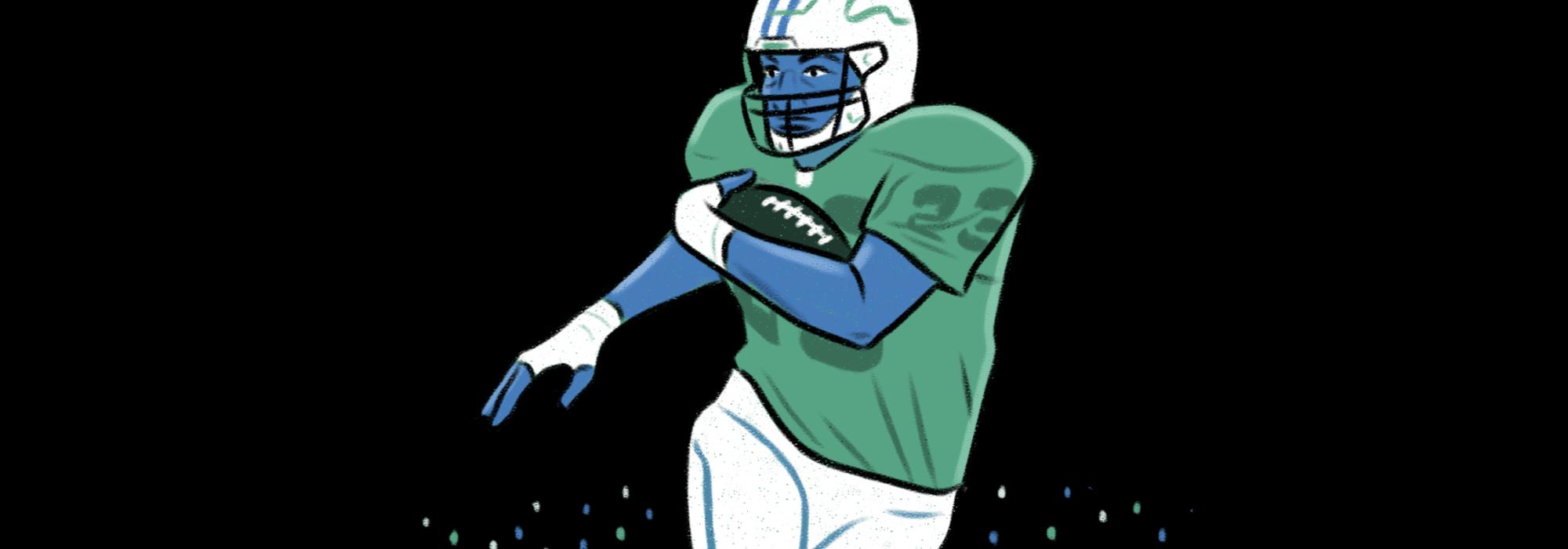 A Gardner-Webb Runnin' Bulldogs Football live event