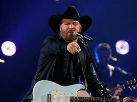 Advertisement - Tickets To Garth Brooks
