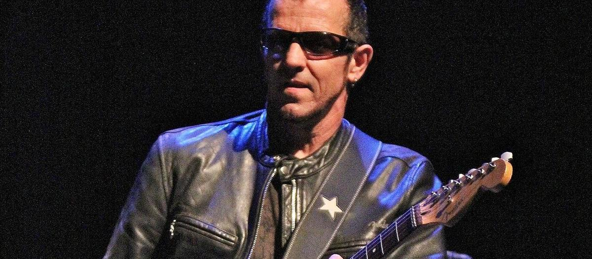 Gary Hoey Tickets