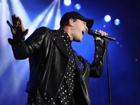 Gavin DeGraw with Wrabel