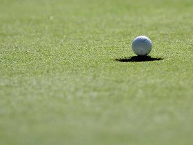 HUGEL-Air Premia LA Open Golf Thursday Competition