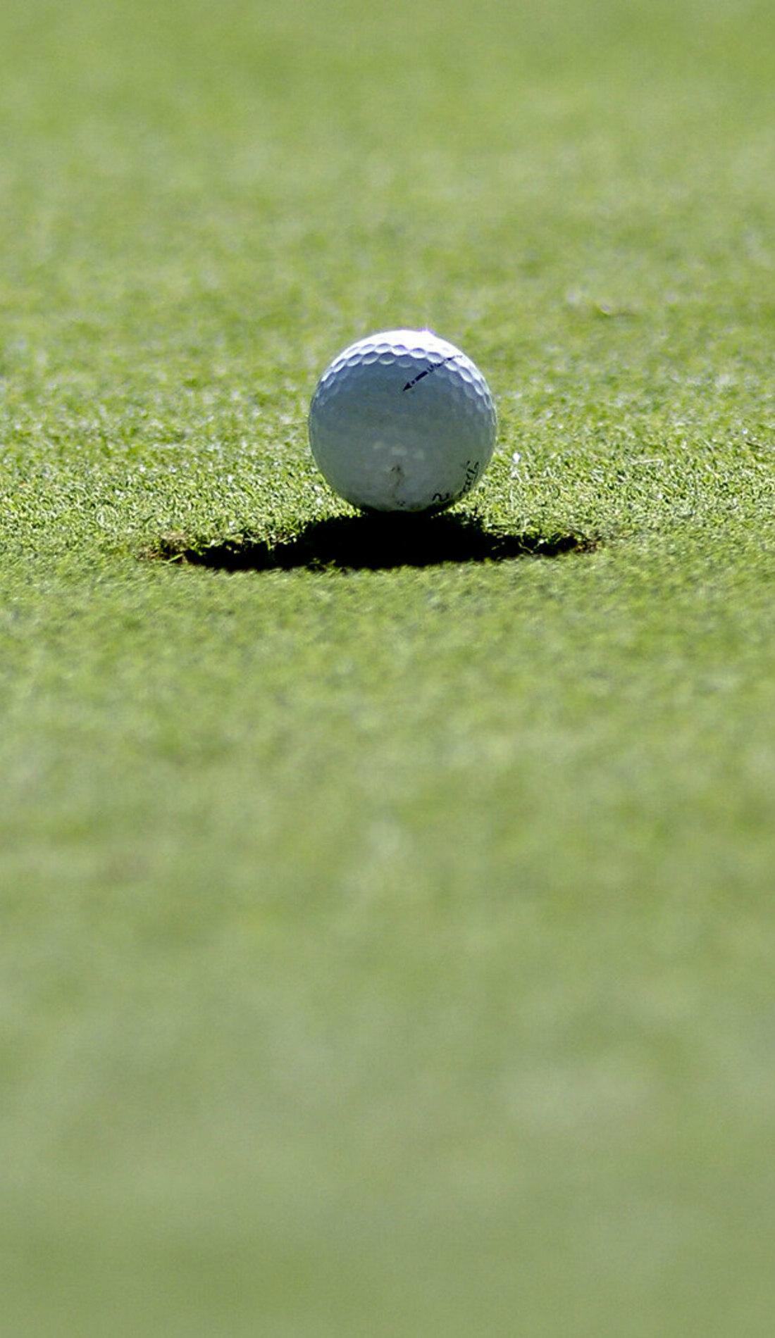 A Wegmans LPGA Championship live event
