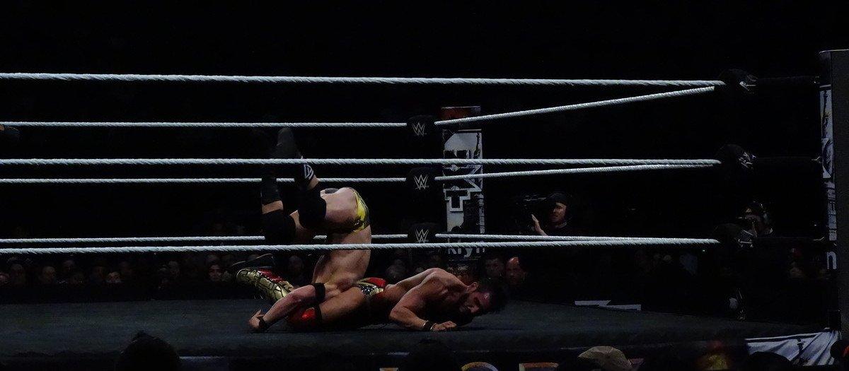 Extreme Dwarfanators Wrestling (Rescheduled from July 24, 2020)
