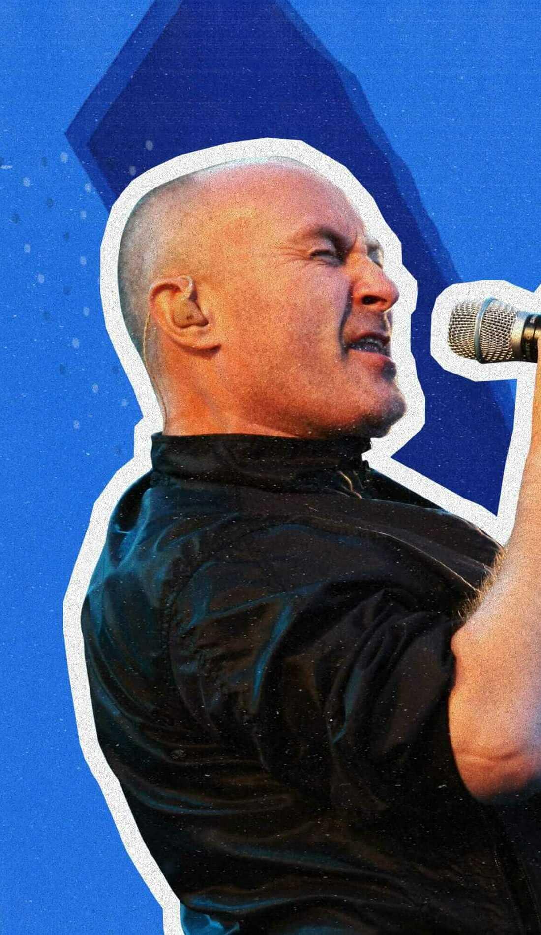 A Genesis live event