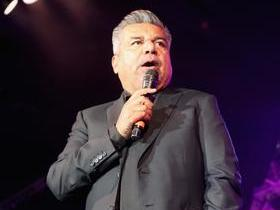 Advertisement - Tickets To George Lopez