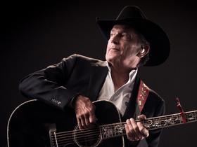 Advertisement - Tickets To George Strait
