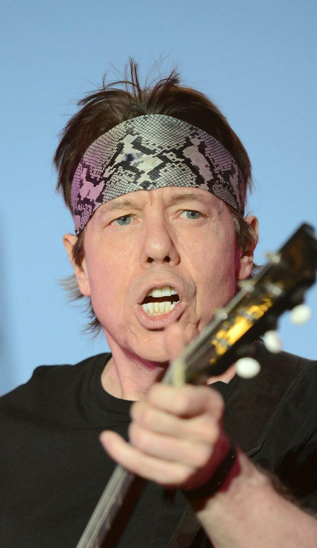 A George Thorogood live event