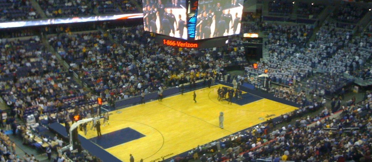 Georgetown Basketball Tickets