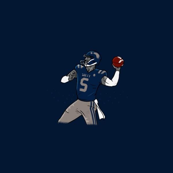 Georgetown Hoyas Football