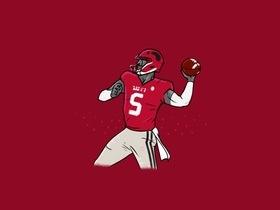 Georgia Bulldogs at South Carolina Gamecocks Football