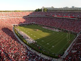 Georgia vs Tennessee Tickets, Nov 14 in Athens | SeatGeek