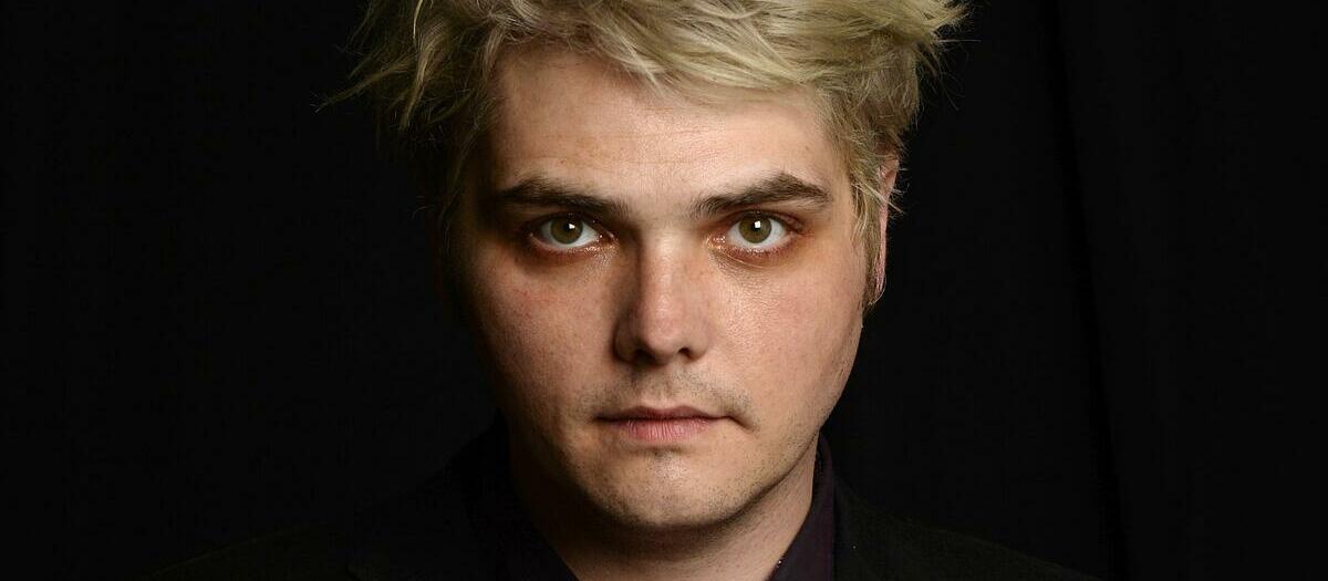 Gerard Way Tickets