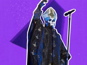 Ghost - The Musical - Spokane
