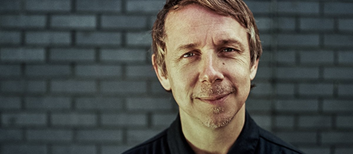 Gilles Peterson Tickets