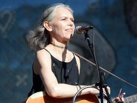 Advertisement - Tickets To Gillian Welch