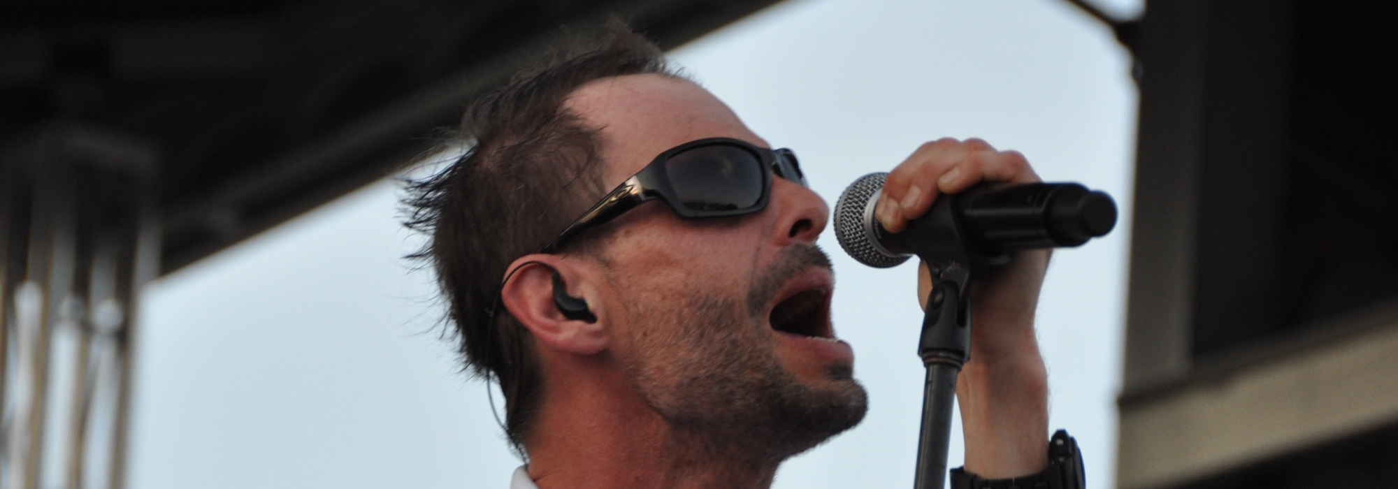 A Gin Blossoms live event