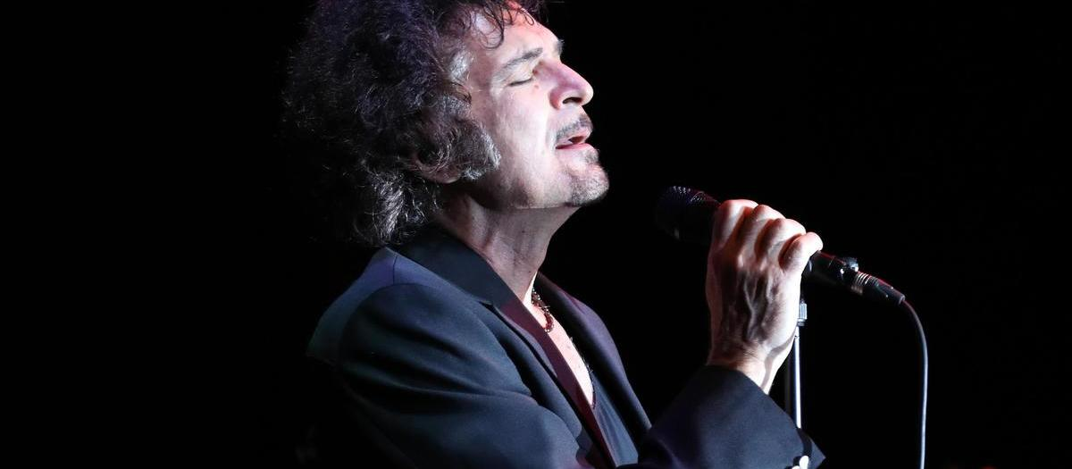 Gino Vannelli Tickets