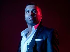 Tyrese with Ginuwine