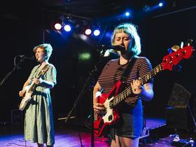 Best place to buy concert tickets Girlpool