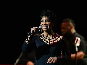 Advertisement - Tickets To Gladys Knight