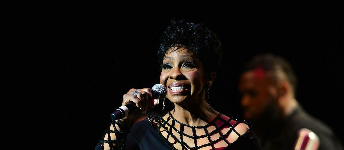 Gladys Knight Parking Passes