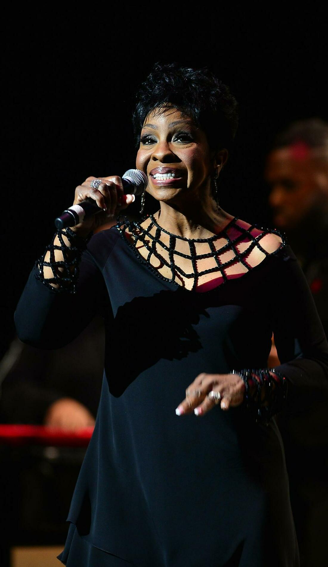 A Gladys Knight live event