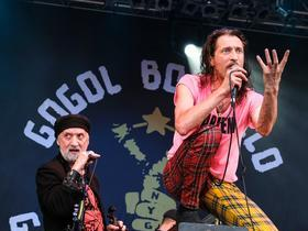 Advertisement - Tickets To Gogol Bordello